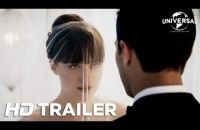 FIFTY SHADES FREED - Trailer Launch
